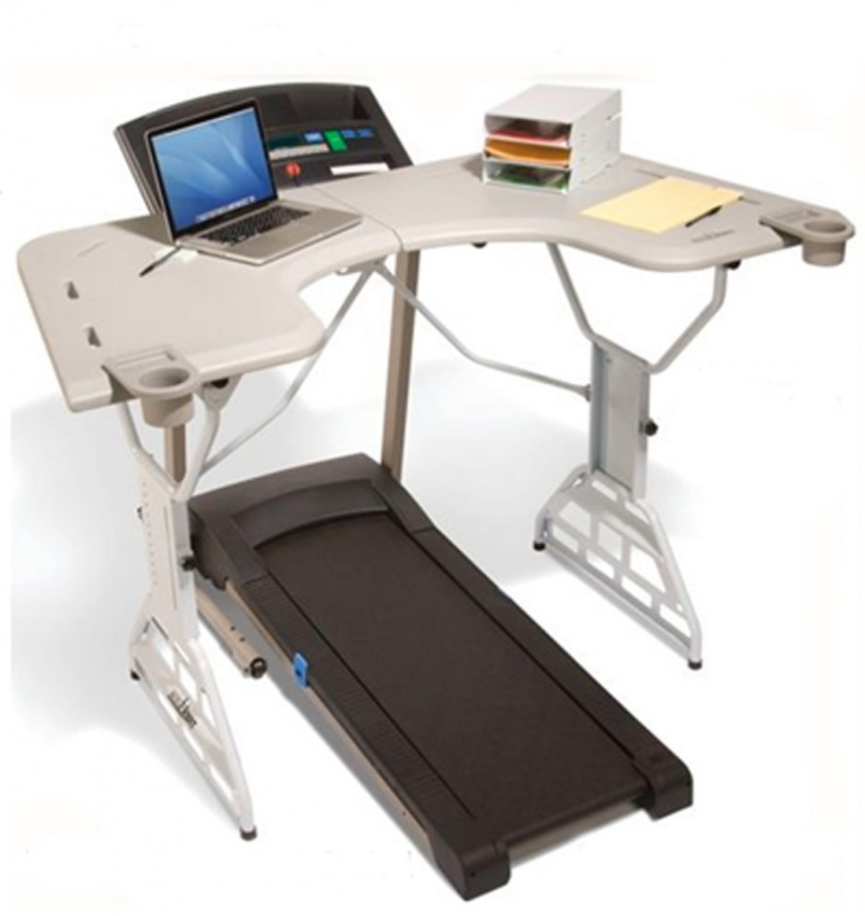 trekdesk treadmill desk pros cons. Black Bedroom Furniture Sets. Home Design Ideas