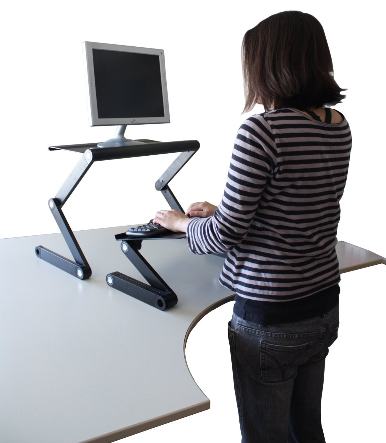 3 Diy Standing Desk Ideas Between 25 And 150