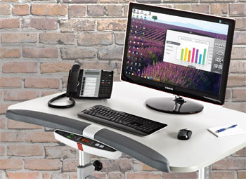 Lifespan Standing Desk Digital Display