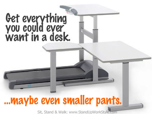 Lifespan Treadmill Sit And Stand Desk Pros Amp Cons