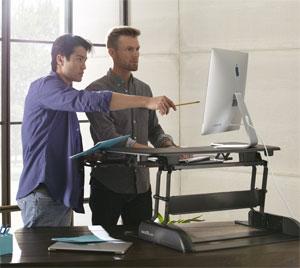 My Review Under Desk Elliptical For Sit Stand Desks